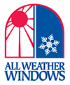 all weather windows logo